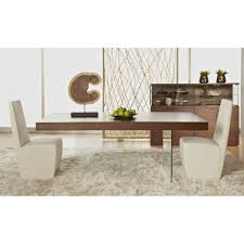 Cheap Walnut Dining Table by Modern Extendable Walnut Dining Table With Dark Brown Painted