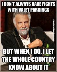 Lebanese Memes - lebanese memes valet parking fights a separate state of mind a