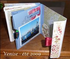 travel photo albums travel diary of with scrapbooking technics