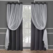 90 Inch Sheer Curtains Best 25 Sheer Curtain Panels Ideas On Pinterest Grey And Yellow