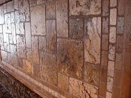 Sealer Enhancer Travertine Ceramic Tile Advice Forums John - Sealing travertine backsplash