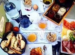 ma premi鑽e cuisine sunday plan enjoy a brunch in montpellier ief