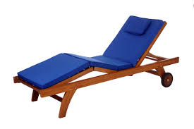 Teak Chaise Lounge Chairs Adirondack Childrens Furniture By All Things Cedar Furniture Kits