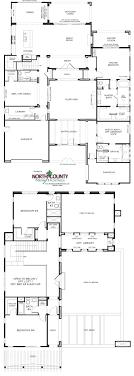 pardee homes floor plans artesana floor plans new homes pacific highands ranch