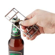 bottle opener wall mount magnet magnetic bottle opener bottle cap catcher uncommongoods