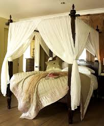 bedroom picturesque images about canopy beds rtic mirrored