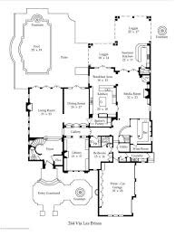 Georgian Mansion Floor Plans 85 Best House Plans Images On Pinterest House Floor Plans Dream