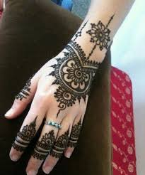 basic mehndi designs 32 simple and easy mehndi designs for