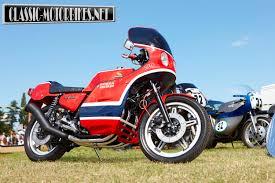 cb750 phil read replica restoration classic motorbikes