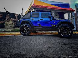 jeep yj custom fuel nutz rims 20x12 u2013 2010 jeep wrangler jk nitto mud grappler