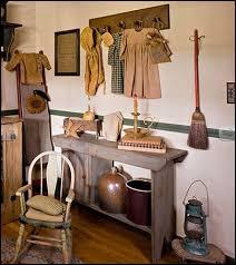 Vintage Americana Decor Decorating Theme Bedrooms Maries Manor Primitive Americana