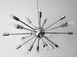 Vintage Sputnik Light Fixture Fixtures Light Sputnik Light Fixture Sputnik L Original