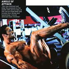Mike O Hearn Bench Press Mike O U0027hearn Workout Routine Monsterabs