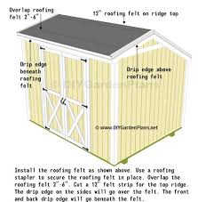 Free Wooden Shed Plans Uk by Diy Saltbox Shed Guide