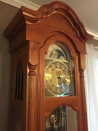 grandfather clock build u2013 the reveal