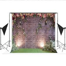 Custom Backdrops Online Shop Kate 7x5 Photo Booth Brick Wall Custom Backdrops