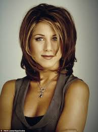 rachel thinning hair jennifer aniston s hairdresser was high when he gave her the