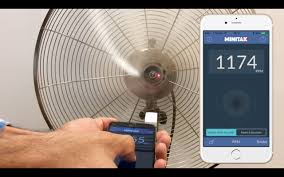40 hz strobe light app laser tachometer for iphone to measure rpm youtube