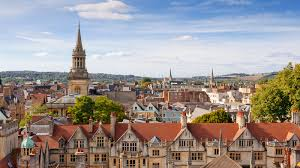 places to visit in oxfordshire experience oxfordshire