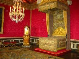 chambre versailles la chambre de louis xiv à versailles