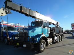 kenworth t350 for sale australia 2008 national 900a kenworth chassis crane for in lone grove