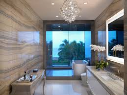 Enter The Estates At Acqualina And Meet Stunning Luxury Bathrooms - Luxury bathrooms