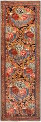 Persian Rugs Nyc by Antique Golfarang Persian Bidjar Runner Rug 48630 Shopping