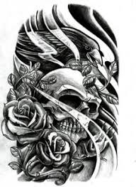 marketplace comedy tragedy skulls 118 createmytattoo com
