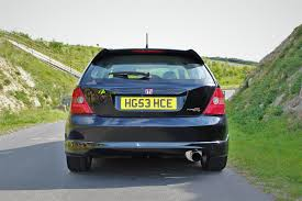 used 2003 honda civic type r type r for sale in dorset pistonheads