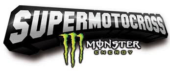 monster energy motocross gloves team robot action sports