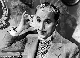 charlie chaplin biography history channel was charlie chaplin a frenchman mi5 files reveal he may have been