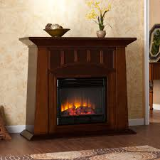 overstock electric fireplace fujise us