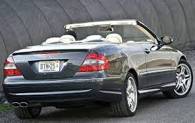 mercedes clk 500 amg price used 2009 mercedes clk class for sale pricing features