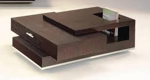 table center 10 modern center tables for the living room rilane