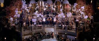 the great gatsby decorations how to throw a great gatsby wedding