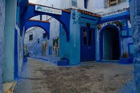 blue city morocco visit chefchaouen the blue city of morocco travel and discover