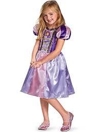 girl vire costumes kids rapunzel dress up costume for