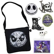 spooktacular new the nightmare before merchandise at