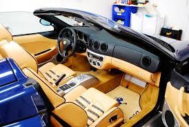 Ferrari 360 Challenge Stradale Interior Ferrari 360 Modena Review U0026 Buyers Guide Exotic Car Hacks