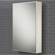 Bathroom Mirror Cabinets White Mirrored Cabinet Bathroom Mirror Chic And