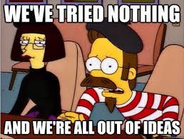 Shutdown Meme - 10 memes inspired by the government shut down pophangover