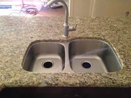 kitchen sink installation kitchen countertop sink selections granite countertops