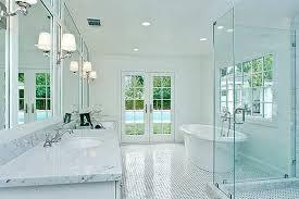 bathroom mirror design ideas frameless bathroom mirrors ideas white design two glass mirror