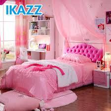 hot pink bedroom set princess bed for children princess bed set girls princess bedroom