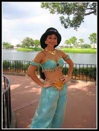 Princess Jasmine Halloween Costume Women 25 Disney Costumes Ideas Unique