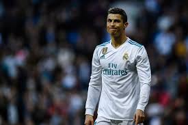 Real Madrid Ronaldo Agrees New Real Madrid Deal Daily Post Nigeria