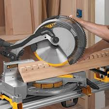 compound miter saw vs table saw dewalt dw715 compound miter saw review furniture wax polish