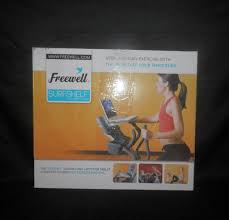 surfshelf treadmill desk laptop and ipad holder surfshelf products freewell