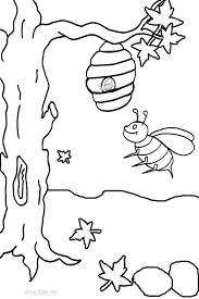 beehive coloring page coloring fun activities beehive coloring