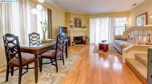 Richmond Oak Laminate Flooring Melissa Eizenberg Marvin Gardens Real Estate